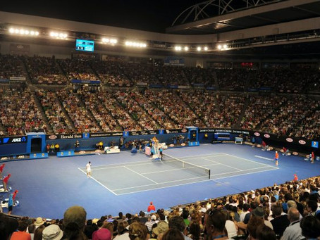 Australian Open To Admit Crowds Of Up To 30,000 Spectators