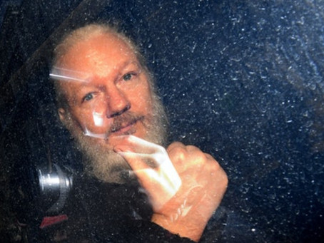 Judge Rejects US Request To Extradite Julian Assange