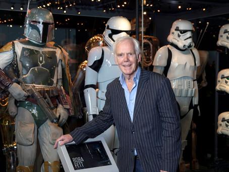 Star Wars Actor Jeremy Bulloch Dies Aged 75