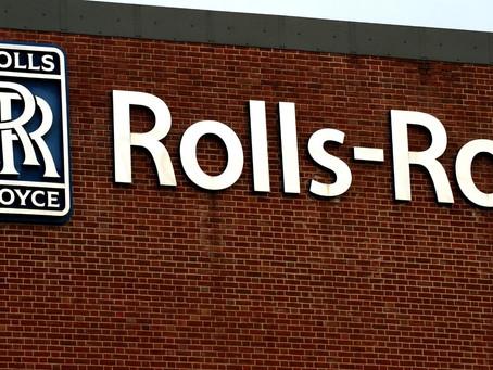 Rolls-Royce Axing 9,000 Jobs Amid Aviation Crisis
