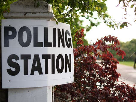 Local Elections To Go Ahead In England In May, Government Confirms