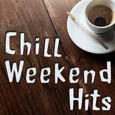 Chill Weekend Hits Cover.png
