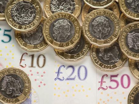 Government Borrows Record £62Bn In April Amid Coronavirus Crisis