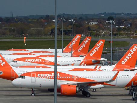 Hackers Target Nine Million Easyjet Passengers