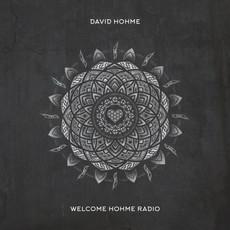 David-Hohme---Welcome-Hohme-Radio---Logo