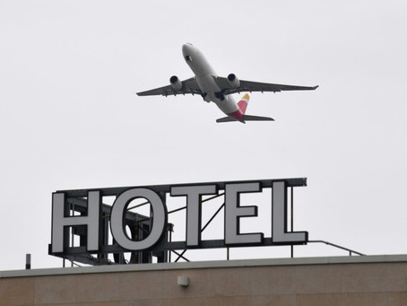Hotel Quarantining For High-Risk Travellers To Be Introduced By Mid-February