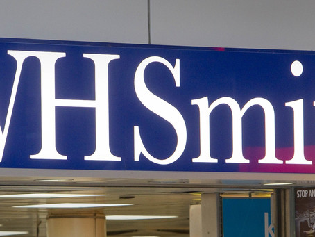 WH Smith Sees 'Significant' Coronavirus Hit To High Street And Travel Chains