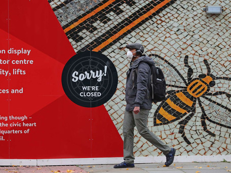 Greater Manchester Faces Coronavirus Ultimatum