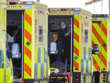 ICUS 'Still In The Thick Of It'