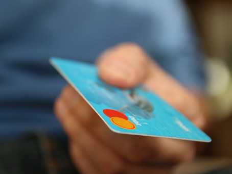 Consumer Spending Fell By 36.5% Annually In April