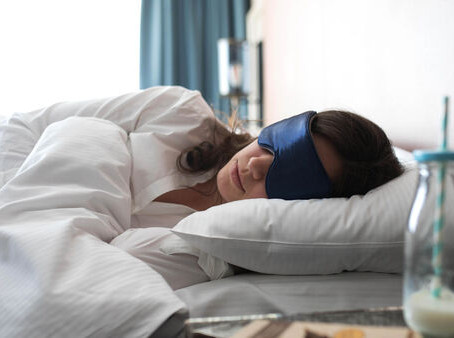 'Regular' Afternoon Naps Linked To Better Mental Agility, Study Finds