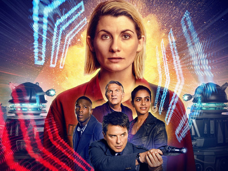 Doctor Who, Bake Off And The Serpent Among New Year TV Highlights