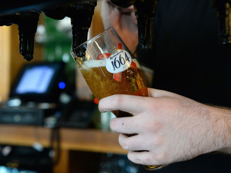 Beer Aad Pubs Body Urges Help As Figures Show 70M Pints Could Be Poured Away