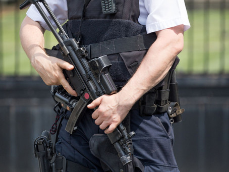 UK'S Terrorism Threat Level Reduced From 'Severe' To 'Substantial'