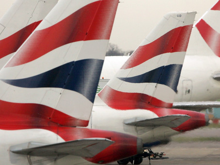 British Airways Axes More Than 15 Long-Haul Routes