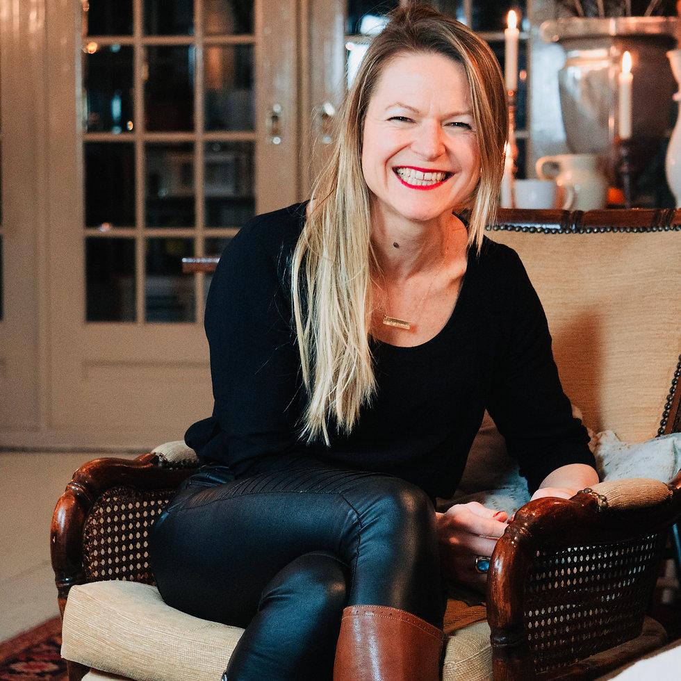 Jen Rodd Podcast Show Host