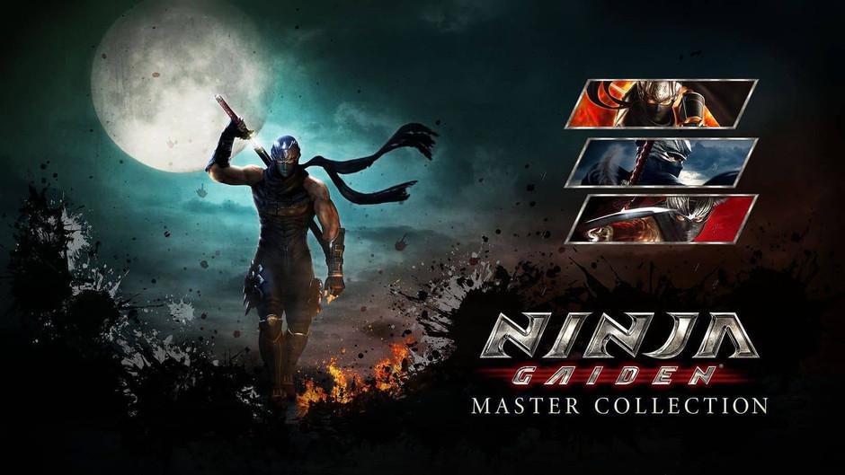 令人難忘的高速動作體驗再次甦醒 Ninja Gaiden:Master Collection 評測!