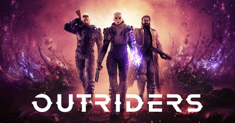 《先驅者(Outriders)》簡單評測
