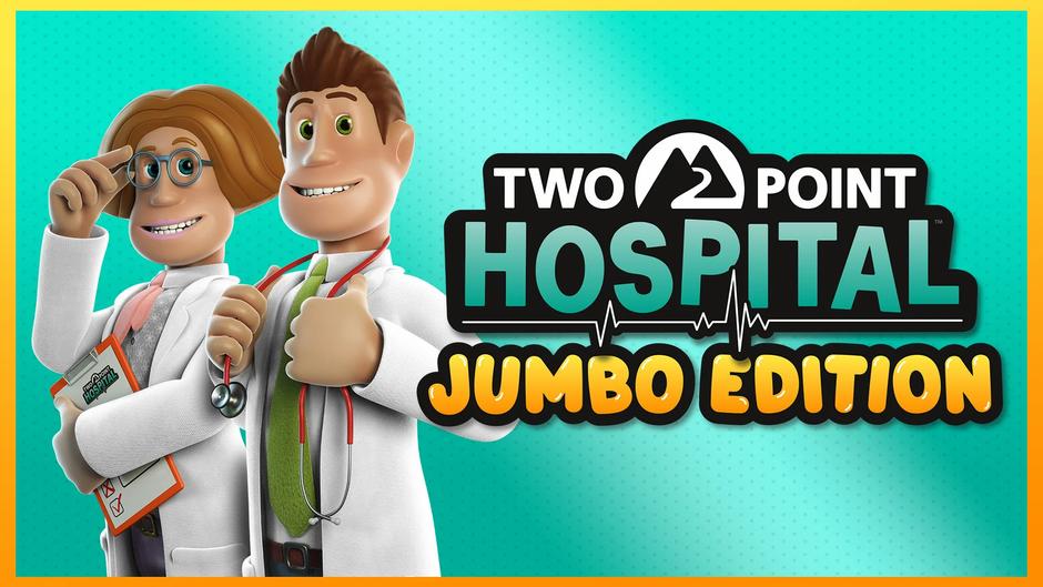 《雙點醫院:JUMBO Edition》簡單評測!