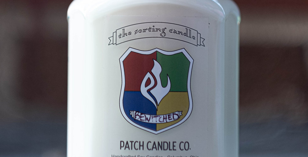 sorting candle