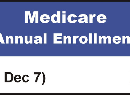 Medicare Open Enrollment Misconceptions