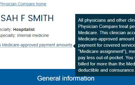 Medicare Supplement Plan N Excess Charges