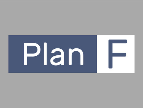 Is Plan F Being Phased Out?