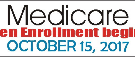 When is Medicare Annual Open Enrollment?
