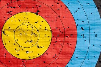 Archery Board