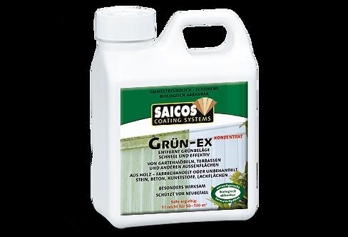 Saicos Green-Ex Concentrate