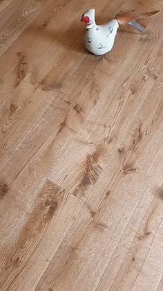 Devin European Engineered Oak