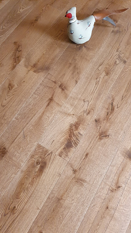 Devin European Engineered Oak