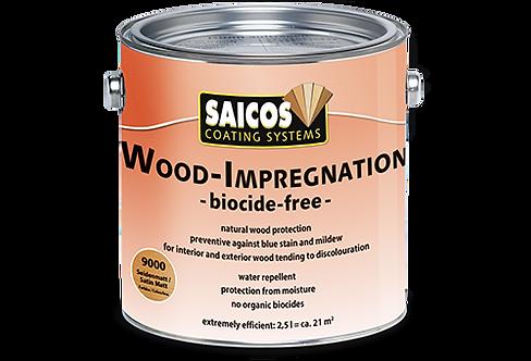 Saicos Wood Impregnation Biocide Free