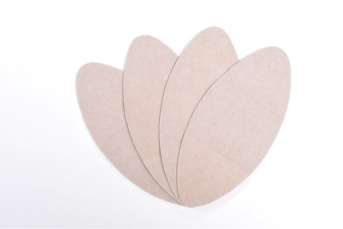 4 Piece Self-Adhesive Felt-to attach to Move-it Pads
