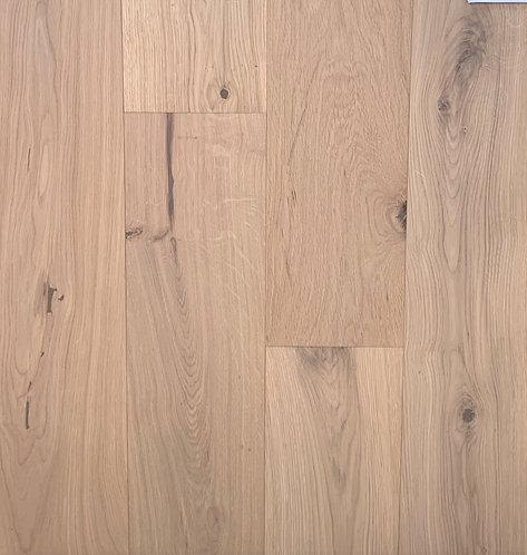Bleak European Engineered Oak