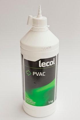 LECOL ADHESIVE PVAC 1KG