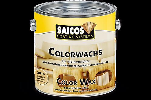 Saicos Colour Wax