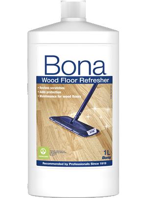 Bona Refresher for Lacquered Floors