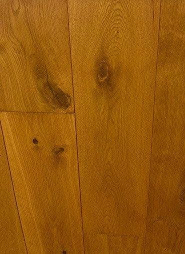 Cara European Engineered Oak
