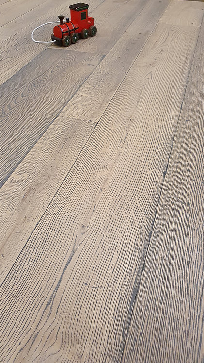 Vintage Oak European Engineered Oak