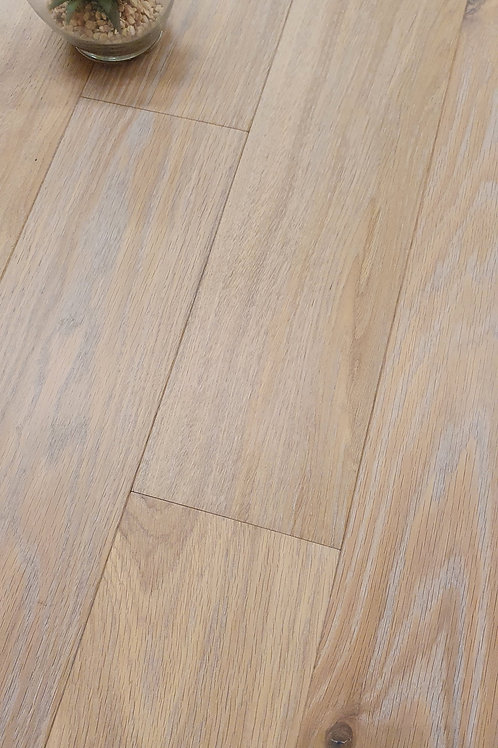 150mm x 18/4mm Brushed WHITE GREY