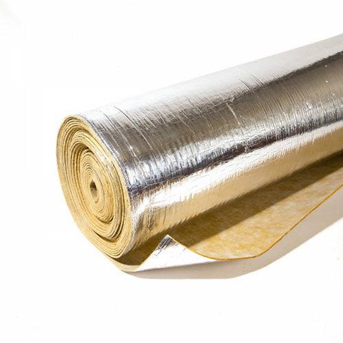 Timbertech2 Silver Plus 3mm Underlay 10m2 per Roll