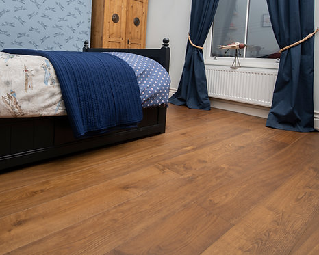 European Engineered Oak Banks