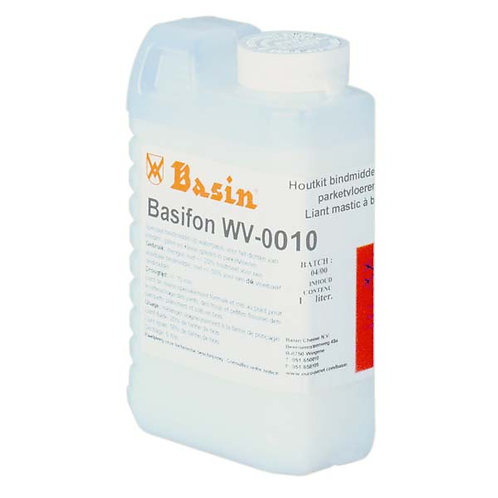 Basifon Wood Filler 1 litre