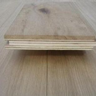 300mm European Engineered Oak
