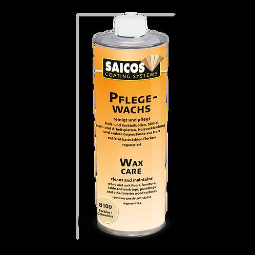 Saicos Wax Care Colourless  1 litre