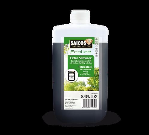 Saicos Ecoline Pitch Black
