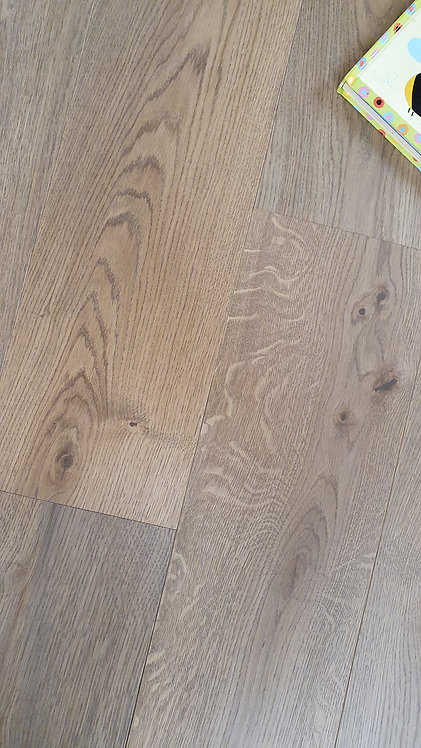 Ultra Grey European Engineered Oak