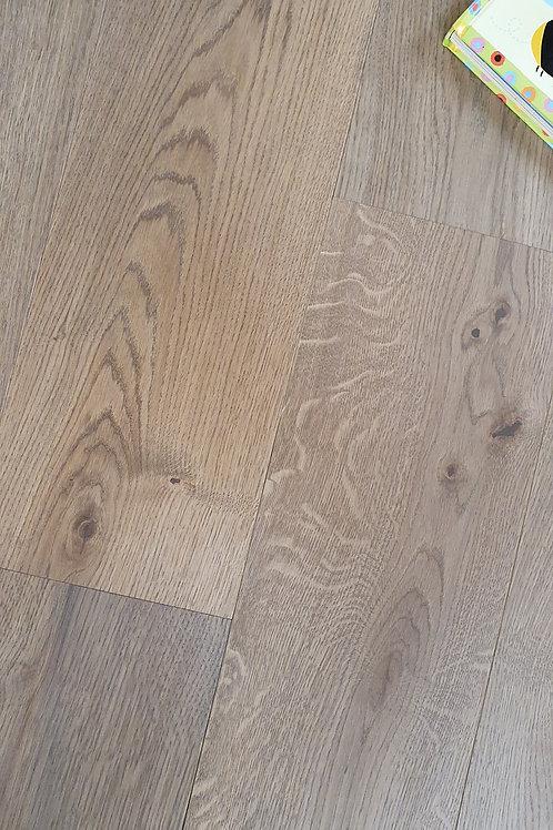 Ultra Grey European Engineered Oak