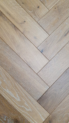 Cadogan Herringbone European Engineered Oak